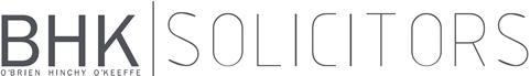 BHK Solicitors LLP Logo