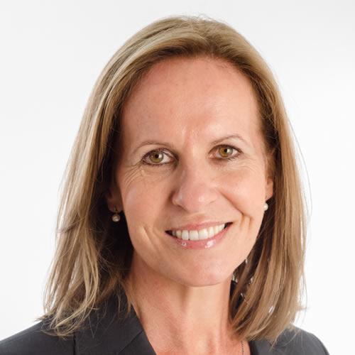 Helen Cosgrave
